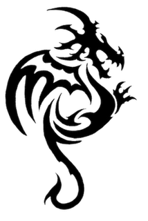 541980136382402417 also Dragon together with LABEL SYM 43 b R in addition Kids Hand Template together with Miscellaneous Banner Tattoos. on fire symbol
