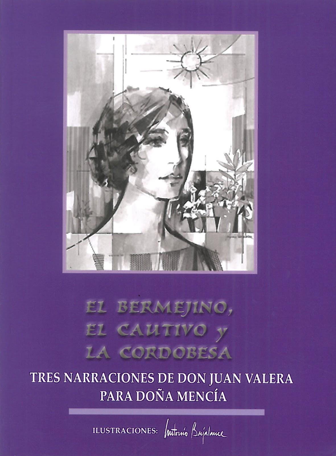 Delegaci n de cultura do a menc a libros - Fotos de dona mencia ...