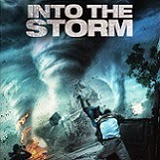 "Own ""Into the Storm"" on Blu-ray Combo Pack, DVD, and Digital HD on November 18th"