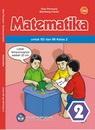 Buku matematika Kelas 2 SD - Dian Permana, Bambang Irianto