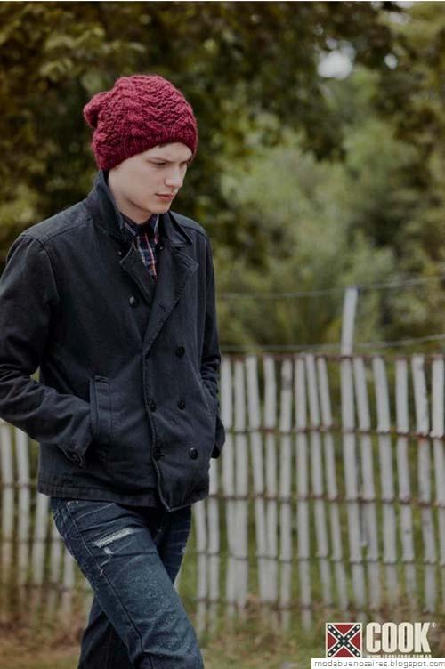Cook otoño invierno 2012. Moda invierno 2012.