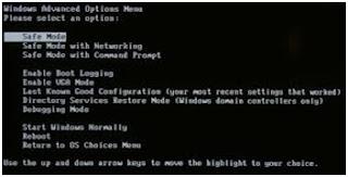 "Tips dan Trik Mengatasi dan Menghilangkan ""Consider Replacing Battrey"" Pada Windows 7"