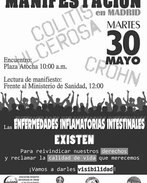 30 de mayo Sanidad Pública para todas y todos