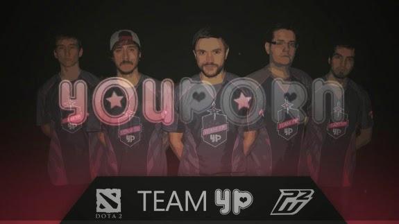 Team Dota 2 Youporn