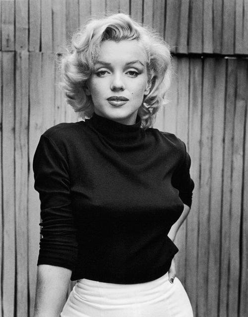... And Most Famous Pictures Of Marilyn Monroe - Download Today Free Now