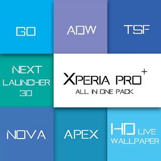 Xperia Z Pro All in one pack v1.00