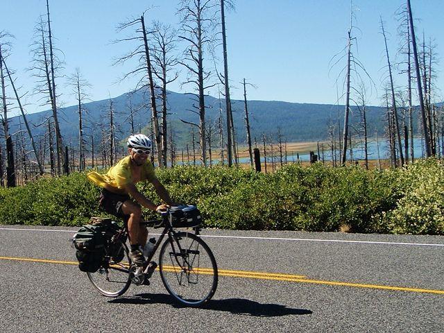 Bicicleta-alforjas-traseras