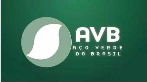 Clique na Imagem e conheça AVB - Aço Verde do Brasil