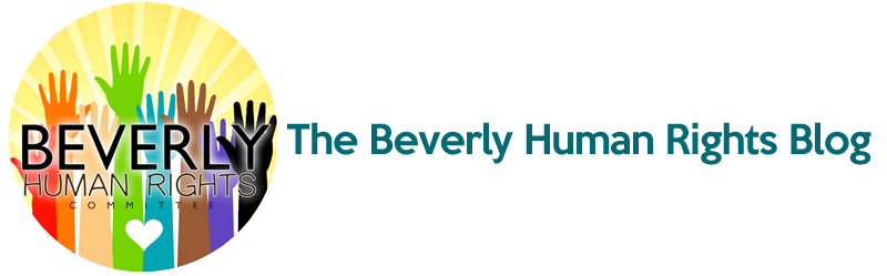 The Beverly Human Rights Blog