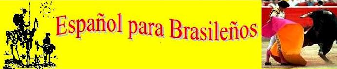 Español para brasileños