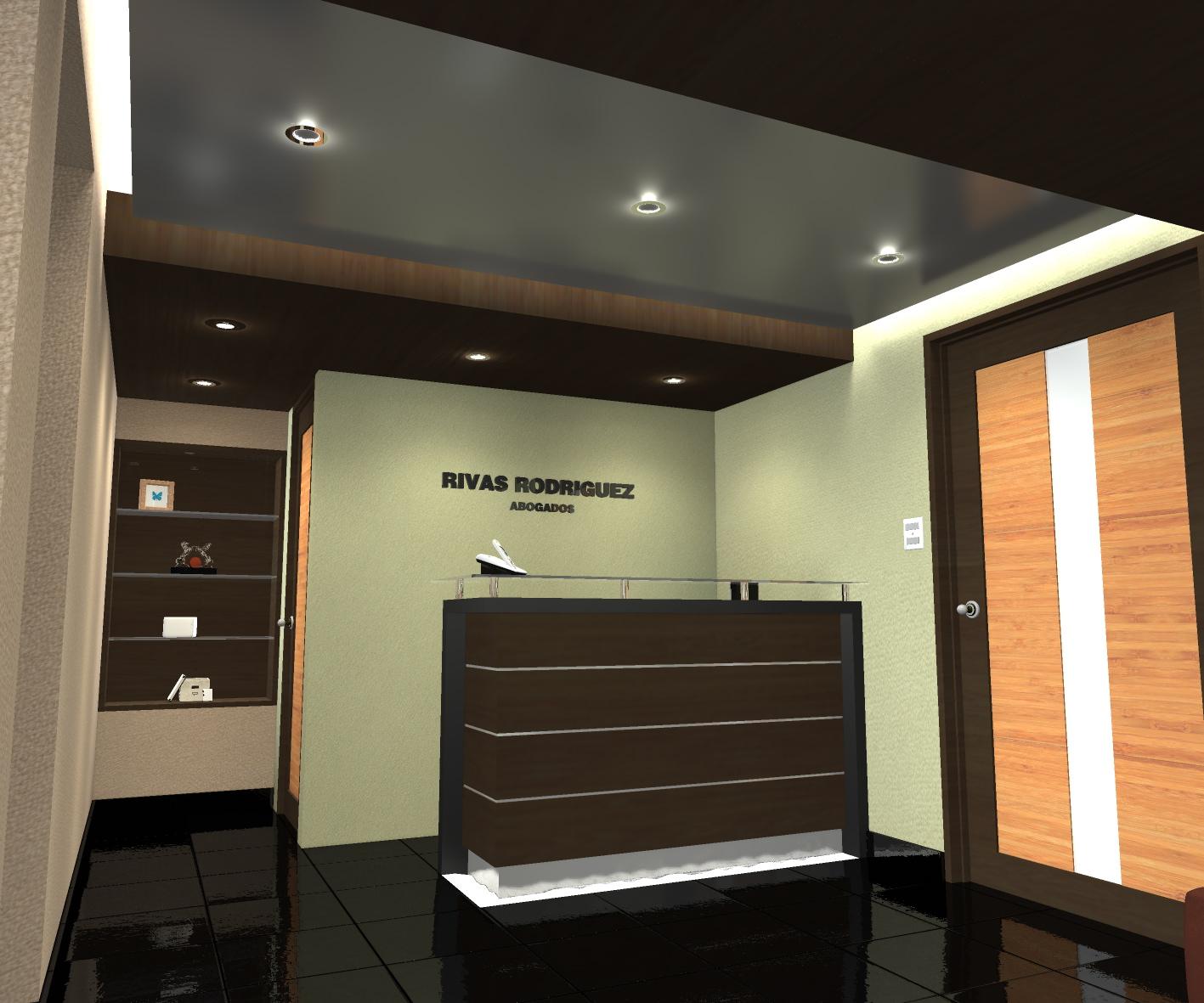 Remodelacion Oficinas Of Remodelaci N Oficinas Estudio Jur Dico Proyectos