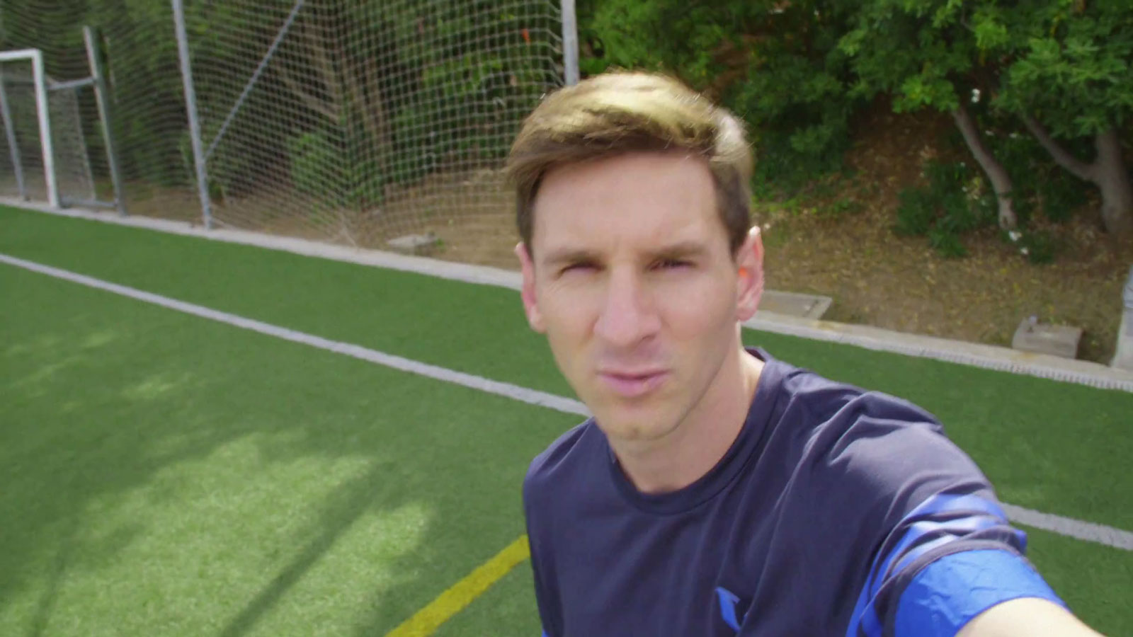 Backed By Messi 10 Junge Stars Werden Adidas Messi