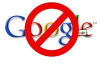 Cara Mengetahui Blog di Banned Google