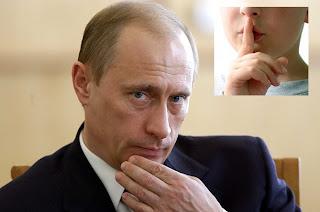 ley en Rusia para censura de Internet