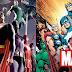 LA SCALETTA DI TUTTI I FILM MARVEL E DC COMICS DA QUI AL 2020... NE VEDREMO DELLE BELLE!