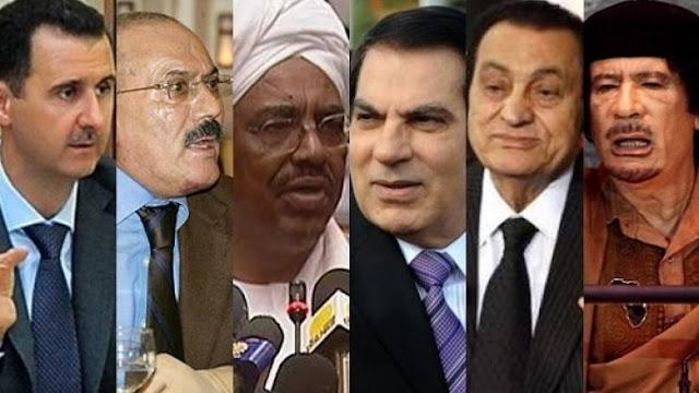 من هو أذكى رئيس عربي حسب الغرب ؟!