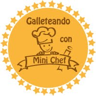 Galleteando con mini chef