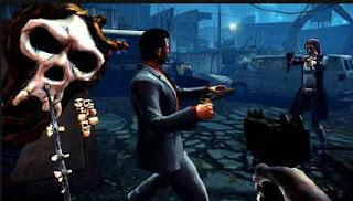 Download game The Darkness II pc Gratis