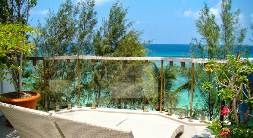 10007 Villa Hulhumale Maldives