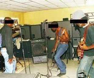 Morto Kacho, Death Metal Band from Curacao, Morto Kacho Death Metal Band from Curacao