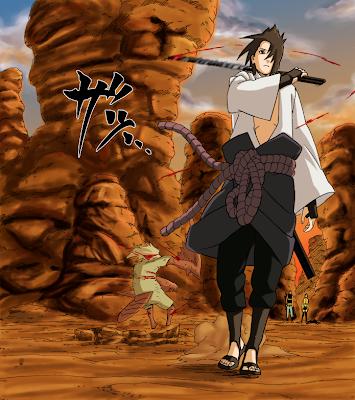 Sasuke Picture