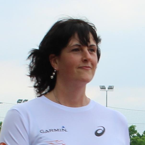 in GHEDI (BS)                  Istruttrice Camminata Sportiva