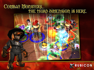 Combat Monsters APK 1.0