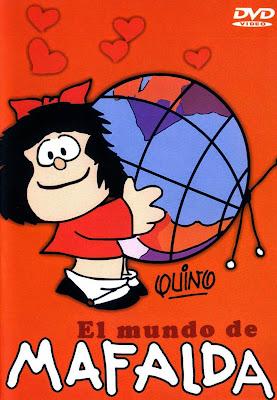 Mafalda Serie Completa Latino