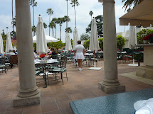 Bronnie' Travels 22.5.11 Day Beverly Hills