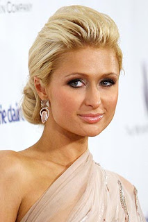 Paris Hilton's boyfriend is not intimidated by her success
