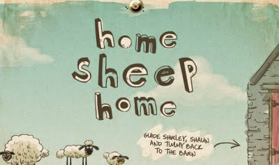Shaun The Sheep Game PC Seru
