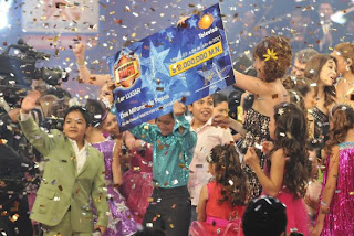 miércoles, 7 de septiembre de 2011 | Publicado por TVboricuaUSA