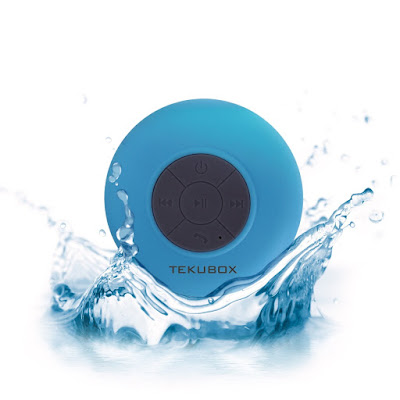Tekubox Waterproof Wireless Speaker Review