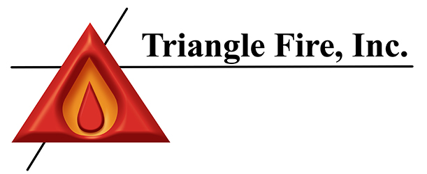 Triangle Fire, Inc. Blog
