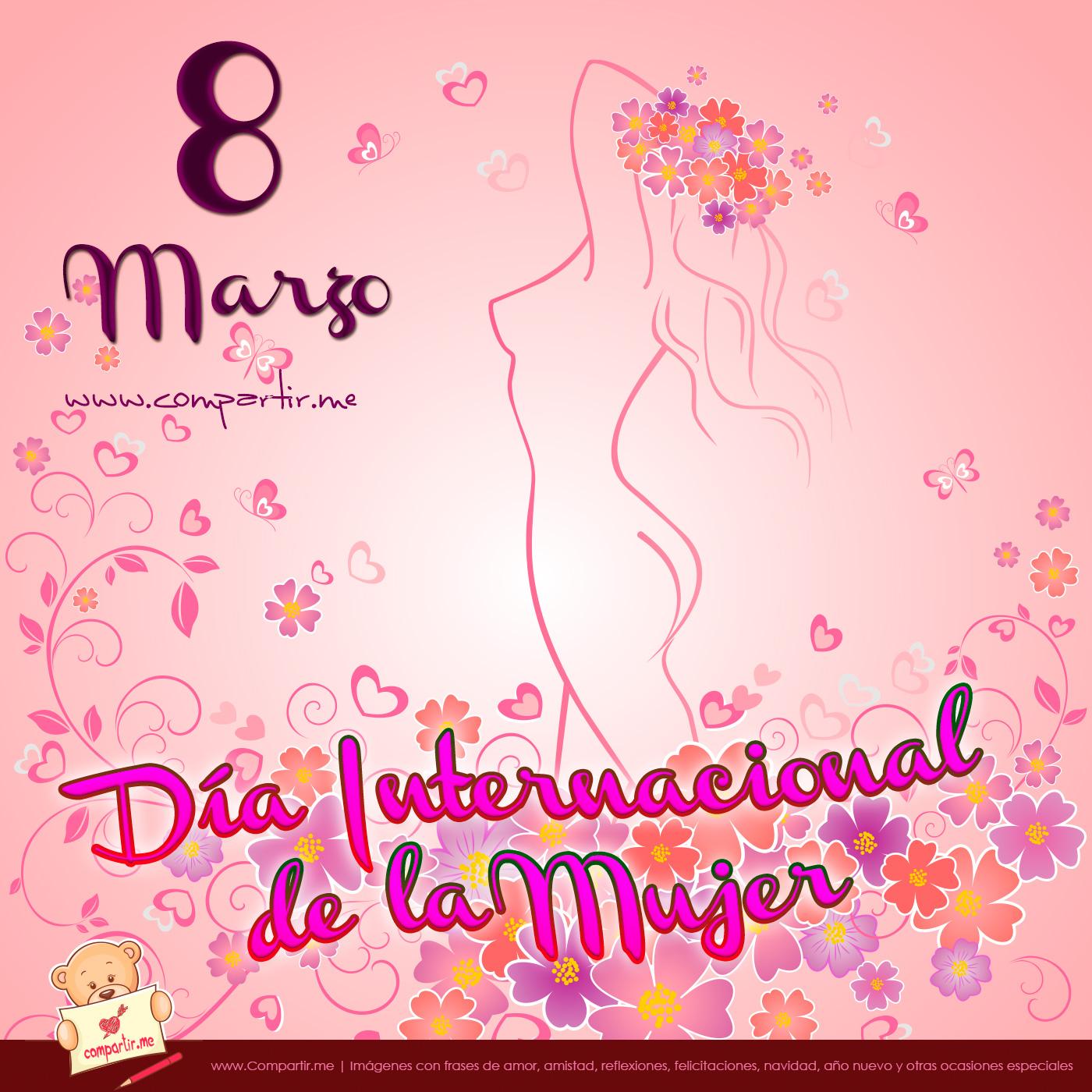 de la mujer trabajadora o dia internacional de la mujer conmemora la ...