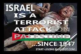 Israel IS Terrorist Attack