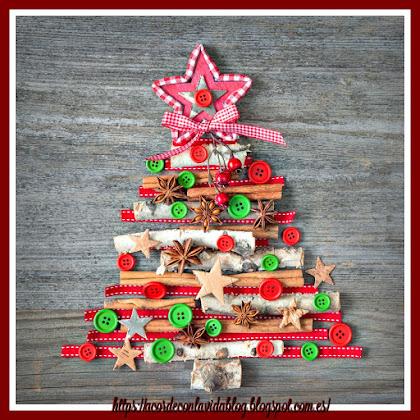*En Navidad, sé feliz y haz feliz a los demás*