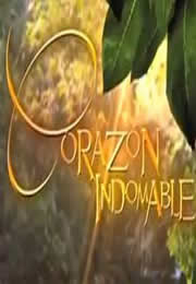 Corazon Indomable capitulo 105