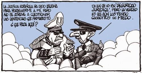 L'ONU força al Regne d'Espanya la creació d'una comissió de la veritat sobre els crims del franquis