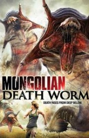 Ver Mongolian Death Worm Online