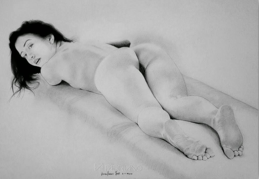 modelos dibujos-de-desnudos