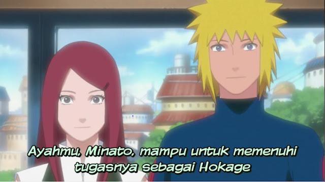 Naruto Shippuden Episode 299 Subtitle Indonesia