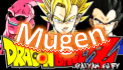 Download Mugen Dragon Ball Z