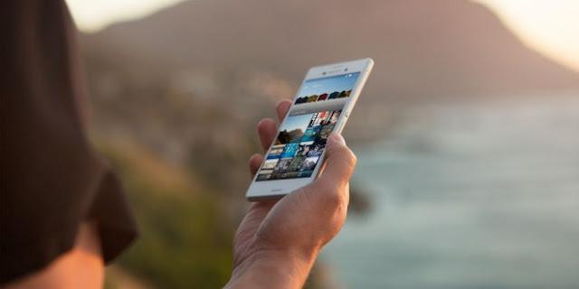 Sony Xperia M4 Aqua: waterproof LTE phone