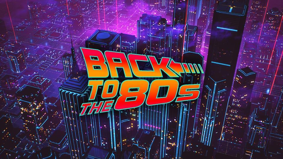 Mi blog de musica de los 80s