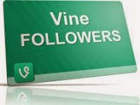 free vine followers