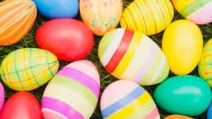 Best Easter Desserts 2016