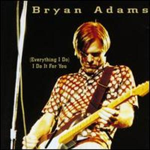 Baixar Bryan Adams - (Everything I Do) I Do It For You Grátis MP3