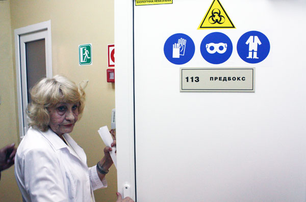 Пациенток в перинатальный центр смогут доставлять на вертолете