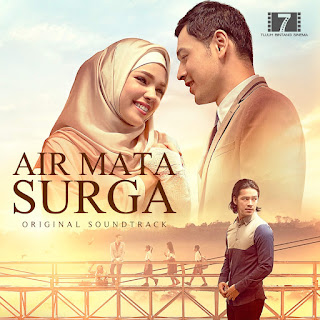 "Dewi Sandra - Air Mata Surga (Theme from ""Air Mata Surga"") on iTunes"
